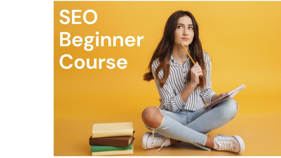 SEO-Beginner-course